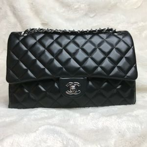 Handbags - Classic Double Flap Brand New Never Used✨